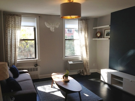 short stay apartments new york