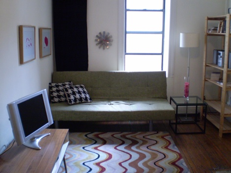 manhattan apartments rent sublet